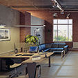 dizajn-ofisa-v-stile-loft-1